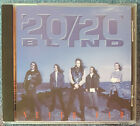 20/20 BLIND Never Far 1994 CD Rare OOP Intersound Records BUY 2, GET 1 FREE