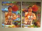 John Stockton Rookie Cards and Autographed Memorabilia Guide 16