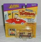 NIP 1998 Johnny Lightning Cartoon Network The Flintstones Die Cast