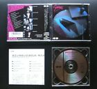 SURVIVOR When Seconds Count 1986 JAPAN 1ST PRESS CD D32Y0087 AOR Jimi Jamison