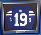 2018 Leaf Autographed Football Jersey Edition 12
