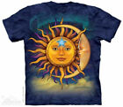 The Mountain Sun Moon T Shirt New Md XL
