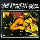 CD: NEW AMERICAN SHAME New American Shame (self-titled)