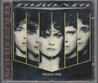 TORONTO Head on Solid Gold [Remastered] CD Holly Woods Sheron Alton 80s Classic