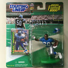 Barry Sanders 1999-2000 Hasbro Starting Lineup Football Figure #20 Lions NEW