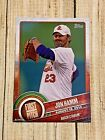 2015 Topps Baseball First Pitch Gallery and Checklist 39