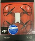 New DJI Tello Drone TLW004 QuadCopter 720p HD Transmission BRAND NEW