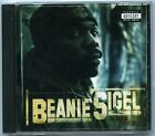 Beanie Sigel The Broad Street Bully CD Tear Drops You Over Did It All For It