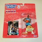 1997 NBA STARTING LINEUP EXTENDED  ANTHONY MASON  MINT FROM CASE