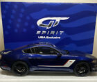 GMP GT SPIRT Ford Mustang ROUSH 118 Scale Very Nice And Detailed Diecast MINT