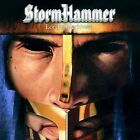 STORMHAMMER - LORD OF DARKNESS USED - VERY GOOD CD