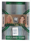 Jennie Finch Cards and Autographed Memorabilia Guide 25