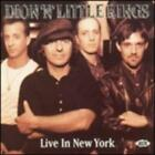 DION & LITTLE KINGS: LIVE IN NEW YORK CITY (CD.)