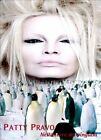 PATTY PRAVO - NELLA TERRA DEI PINGUINI [DIGIPAK] USED - VERY GOOD CD