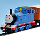 Thomas the Tank Engine  Friends Thomas Annie and Clarabel Tomix 93810 N sc
