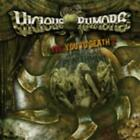 VICIOUS RUMORS: LIVE YOU TO DEATH 2 - AMERICAN  PUNISHMENT [CD]