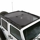 Smittybilt Mesh Bikini Top Fits JEEP JK WRANGLER 4 DOOR UNLIMITED 07 18
