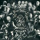 ROSE TATTOO - OUTLAWS USED - VERY GOOD CD