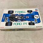 Unused ! Tyrrell Ford F1 Tamiya 1/12 Big Scale Model Series No.9 Shrink Unopened