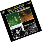 Four Classic Albums (Outward Bound / Out There / Far Cry / Eric Dolphy At The