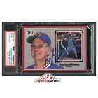 Gaylord Perry Cards, Rookie Card and Autographed Memorabilia Guide 46
