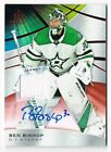 2019-20 SP Game-Used Autograph Jersey Auto Red #6 Ben Bishop