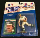 Starting Lineup1989 Dennis Eckersley with Autograph