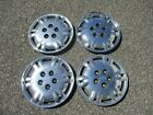 Factory original 1995 to 2001 Chevy Lumina bolt on chrome hubcaps wheel covers