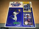 Kirby Puckett Minnesota Twins 1990 Kenner SLU Starting Line Up Figure MIP