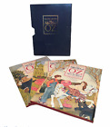 Signed Roger S Baum The Silly Ozbul Of Oz A Trilogy Book Set with Slipcase