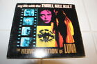 MY LIFE WITH THE THRILL KILL CULT THE REINCARNATION OF LUNA CD 2001 WHITE ZOMBIE