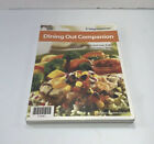 Weight Watchers 2005 Dining Out Companion Book