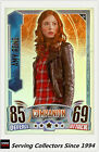 2013 Topps Doctor Who Alien Attax Trading Card Game 5