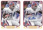 2013 Topps Magic Football Cards 46