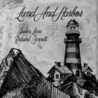SHAWN LANE / RICHARD BENNETT: LAND & HARBOR (CD.)