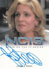 2012 Rittenhouse NCIS Autographs Gallery, Checklist and Guide 20
