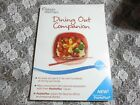 Weight Watchers Dining Out Companion Book Points Plus Values