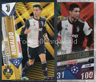 Cristiano Ronaldo Rookie Cards and Apparel Guide 14