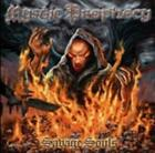 MYSTIC PROPHECY: SAVAGE SOULS [CD]