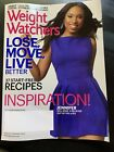 Weight Watchers Jan Feb 2012 Jennifer Hudson Start Fresh Recipes