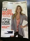 Weight Watchers Nov Dec 2011 Fast Holiday Recipes Boost Your Mood