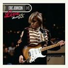 ID123z - Eric Johnson - Live From Austin TX - CD - New