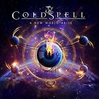 ID3447z - Coldspell - A New World Arise - CD - New
