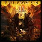ID3447z - Free From Sin - II - CD - New