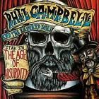 ID23z - Phil Campbell  The Bastard Sons - The Age Of Absurdity