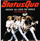 Status Quo - Rockin' All Over The World CD - The Collection - 17 Great Tracks