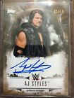 2016 Topps WWE Undisputed Wrestling Cards 2