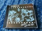 HOLY MOSES FINISHED WITH THE DOGS CD RARE THRASH METAL DETENTE SENTINEL BEAST
