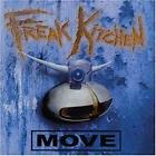 ID3z - Freak Kitchen - Move - CD - New