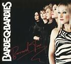 ID3z - Barbe-Q-Barbies - Borrowed Time - CD - New